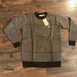 Burberry 3XL Sweater New